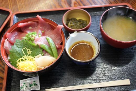 鯉のぼりとランチ 2014-4-26-10
