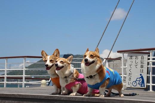 門司港散歩 2014-5-1-13