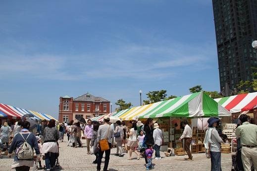門司港グランマーケット 2014-5-10-3