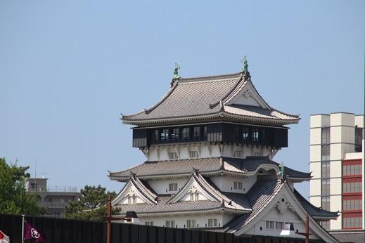 勝山公園 2014-5-1-10
