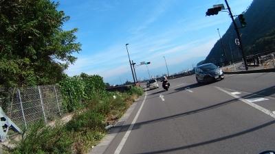 長野市が見えました