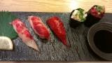 【特選】桜寿司盛り合わせ 五貫盛