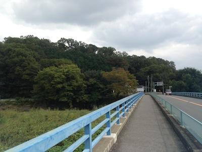 ロードバイクで松山城20141012_7
