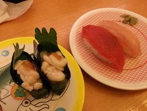 かっぱ寿司2014.9.28