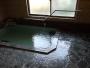 碧の湯浴室2014.10