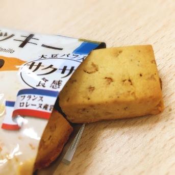 豆乳クッキー201410 (2)