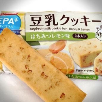 豆乳クッキーレモン201410