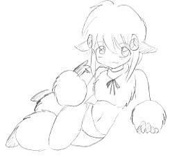 本宮 羊子 Ver.0