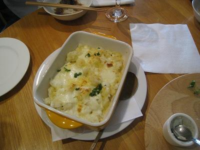 柿の木坂(料理4)