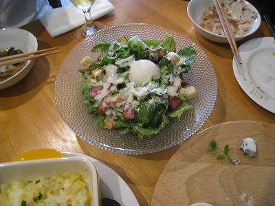 柿の木坂(料理5)