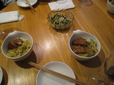 柿の木坂(料理7)