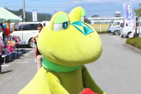 韮崎文化ホール祭り ニーラ