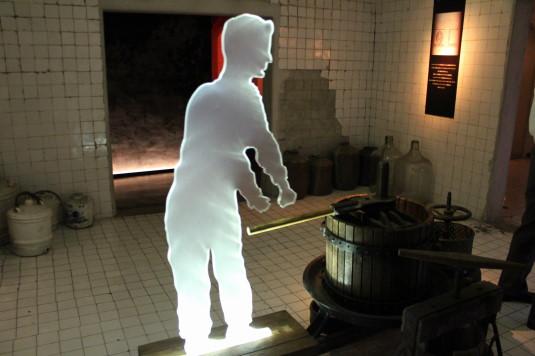 サドヤ ワインセラー ワイン貯蔵タンク