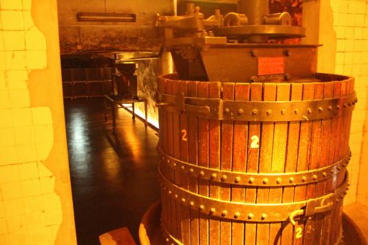 サドヤ ワイン絞り