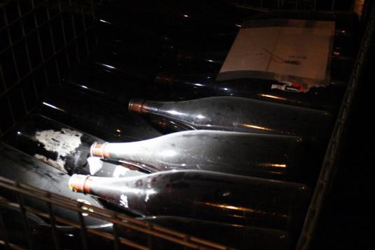 サドヤ 一升瓶ワイン
