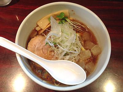 千太酢氷醤油
