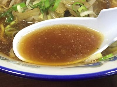 むら山醤油スープ1409