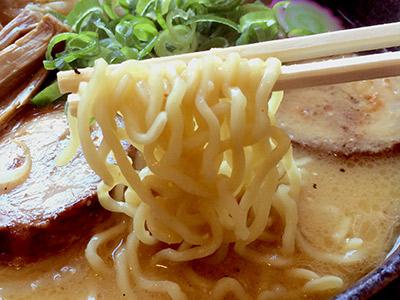 飛燕味噌麺