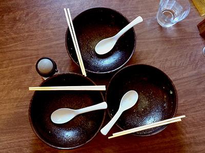 飛燕味噌完食
