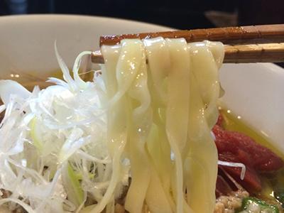 eiji冷製麺