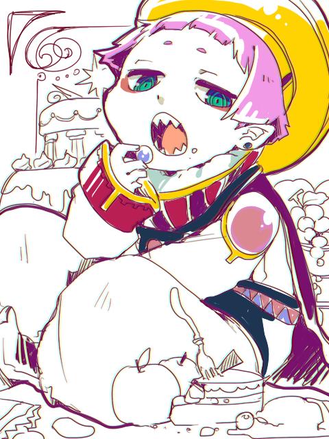 麗しの伯爵