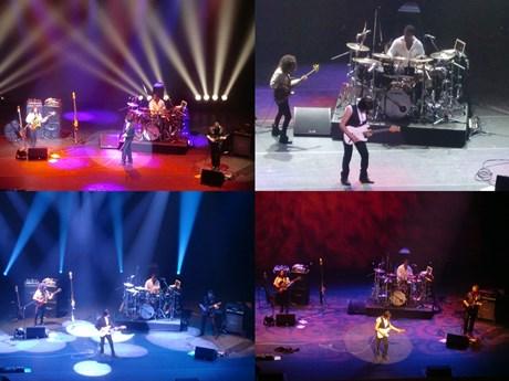 Jeff Beck Japan Tour 2014