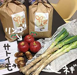 Y子農園オマケ1