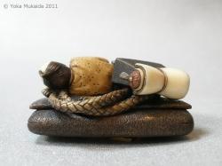 © 陽佳 2011「浮世の夢」~京都清宗根付館 所蔵 ~image123.jpg