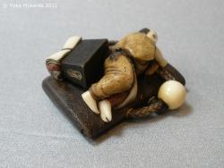 © 陽佳 2011「浮世の夢」~京都清宗根付館 所蔵 ~image151.jpg
