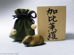 © 陽佳 2009「加比葉羅」DH000182.jpg