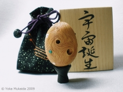 © 陽佳 2009「宇宙誕生」DH000003.jpg