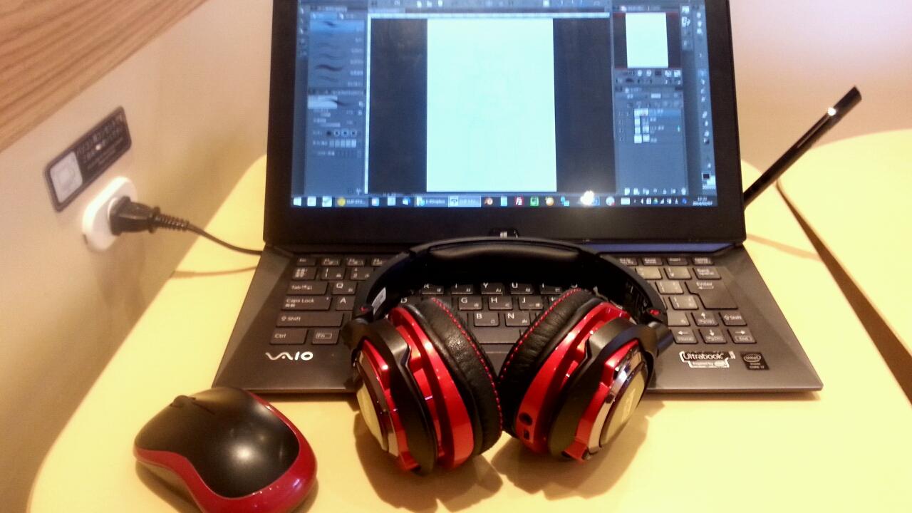 Sound Blaster EVO ZxとDUO13