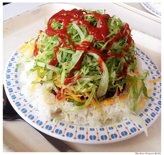 04タコライスチーズ野菜