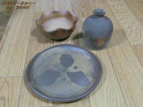 0606皿、徳利、小鉢140323