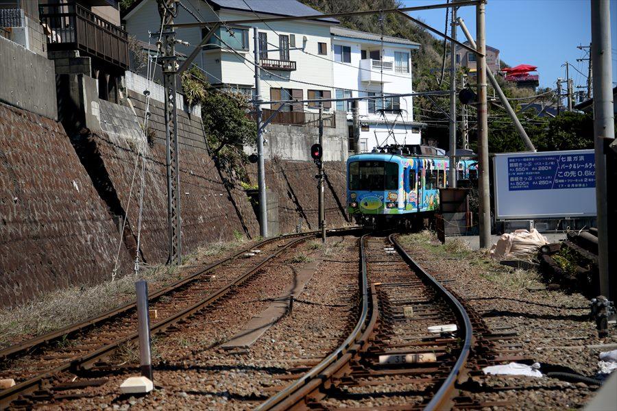 江ノ電信号所0202