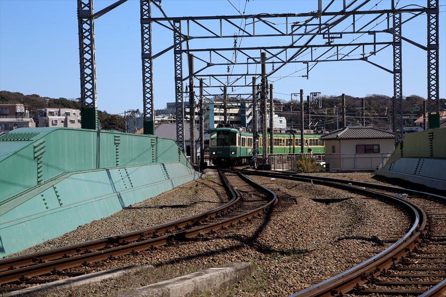 江ノ電鵠沼010