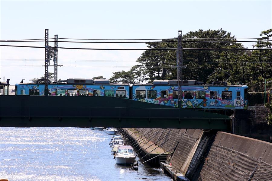 江ノ電鵠沼0201