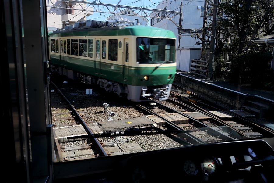 江ノ電腰越0203