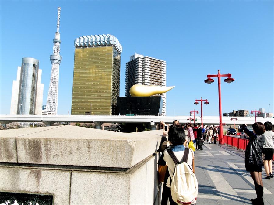 浅草桜0101