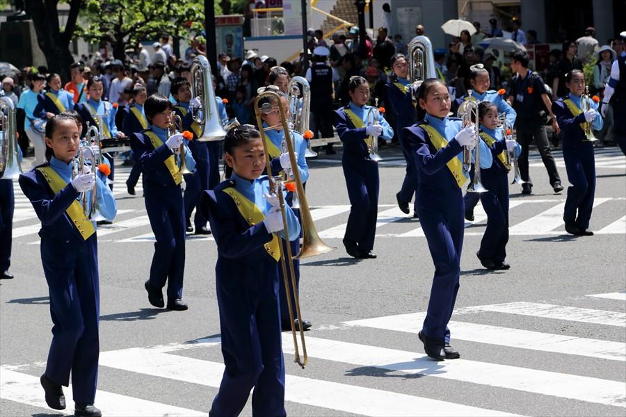 横浜パレード0104