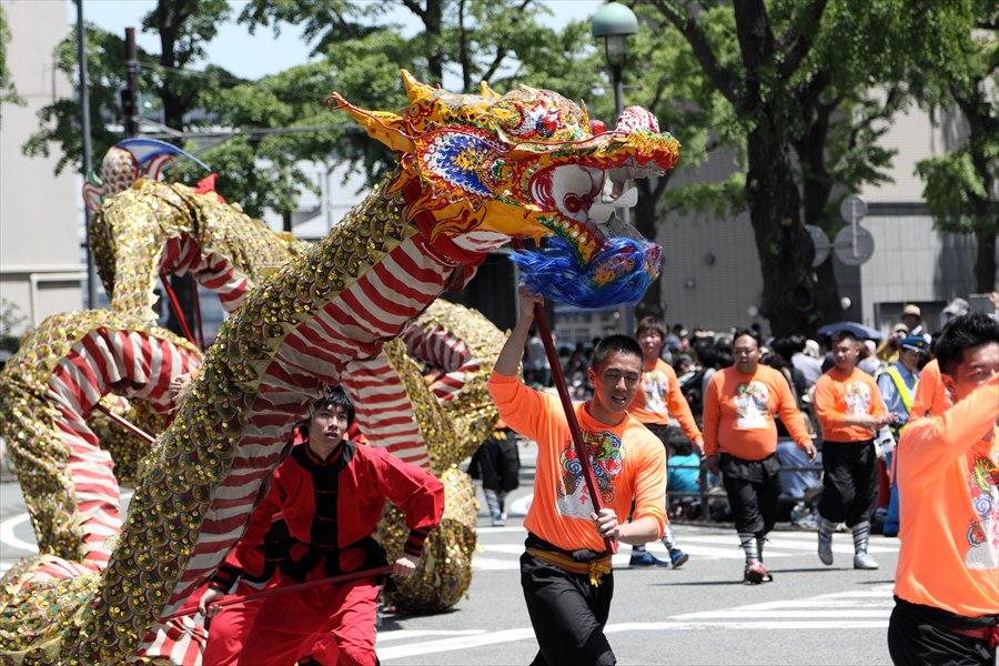 横浜パレード1105