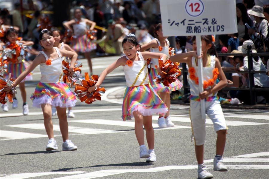 横浜キッズパレード0301