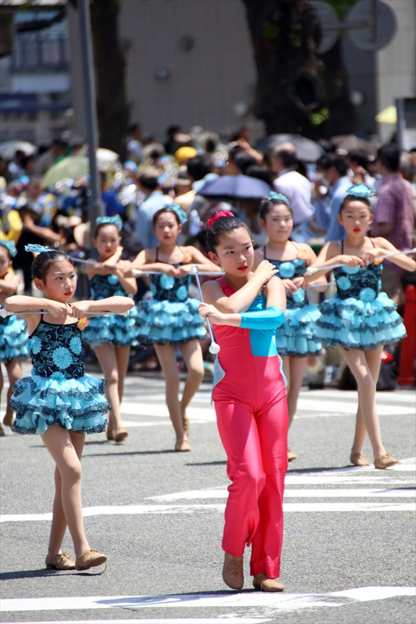 横浜キッズパレード0302
