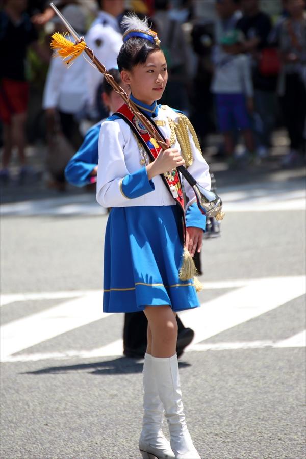 横浜キッズパレード0303