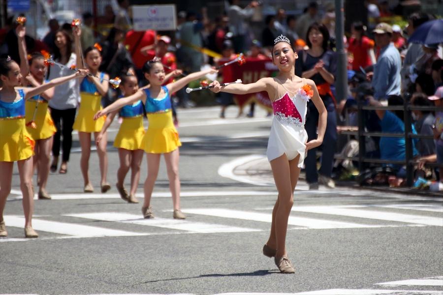 横浜キッズパレード0305
