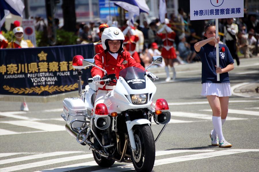 横浜パレード0401