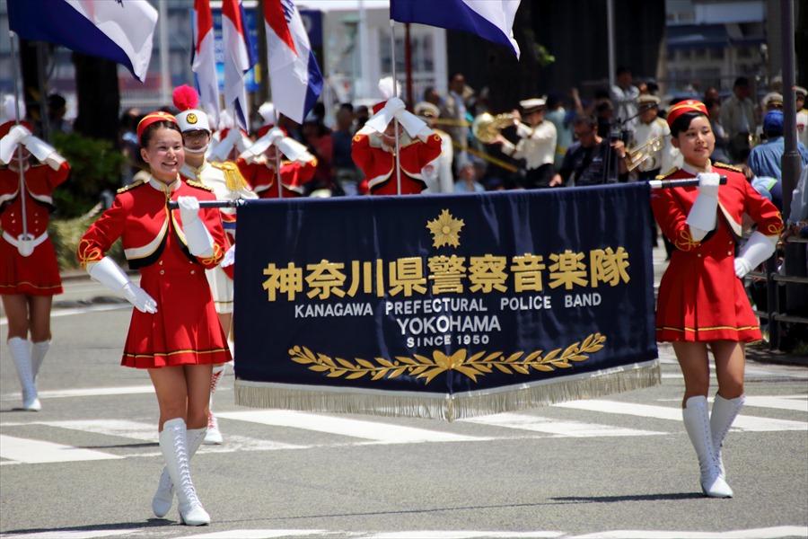 横浜パレード0402