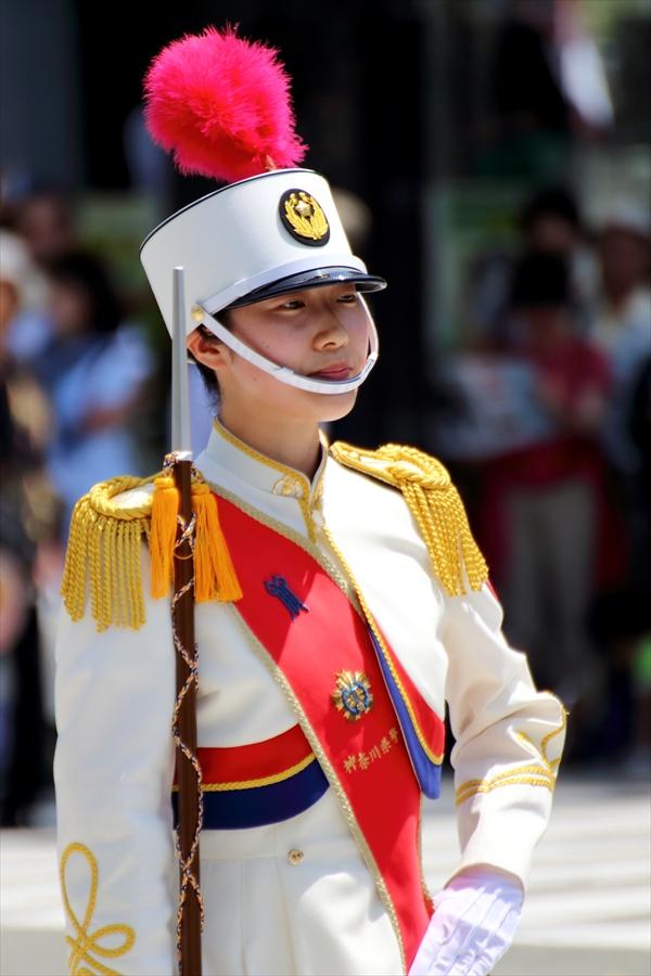 横浜パレード0403