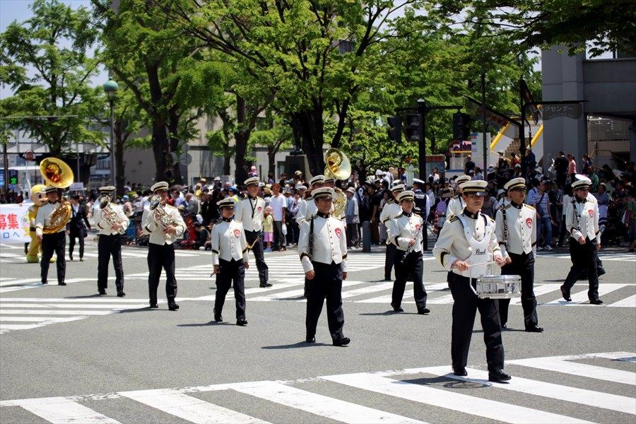 横浜パレード0404