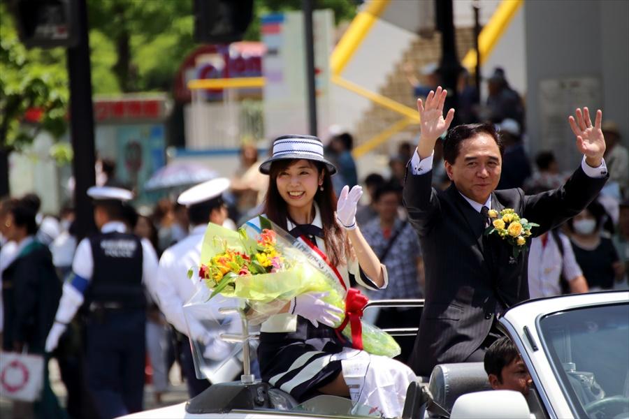 横浜パレード0411